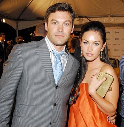 Megan Fox, Brian Austin Green Separate: Marriage, In Their ...