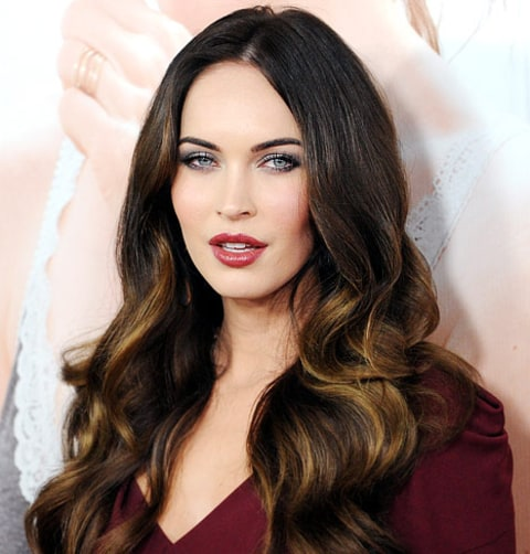Megan Fox Now