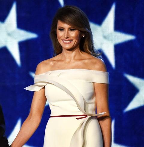 Melania Trump Taps Interior Designer Tham Kannalikham to Redecorate ...