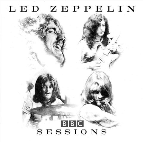 Review: Led Zeppelin's 'Complete BBC Sessions' Offers Nine Unheard Jolts news