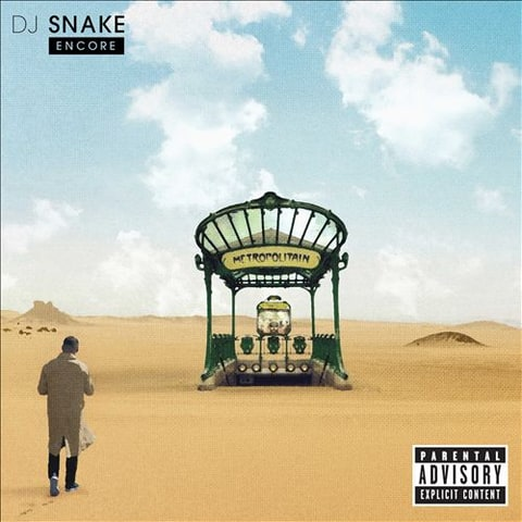 Review: DJ Snake Comes Up Short on Bieber Assisted 'Encore' news