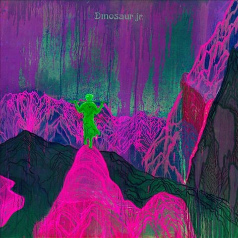 Review: Dinosaur Jr. Maintain Creaky Stride on 'Glimpse' news
