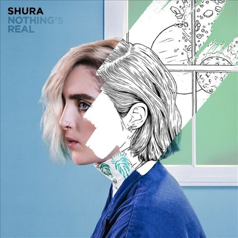 Review: Shura's 'Nothing's Real' Is a Downer Glam Gem news