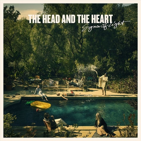 Review: Head and the Heart Hulk Up on Major Label Debut 'Signs of Light' news