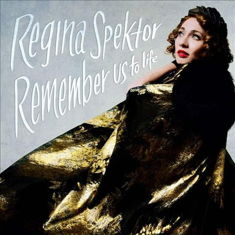 Review: Regina Spektor's 'Remember Us to Life' Has Brilliant Underdog Songs news