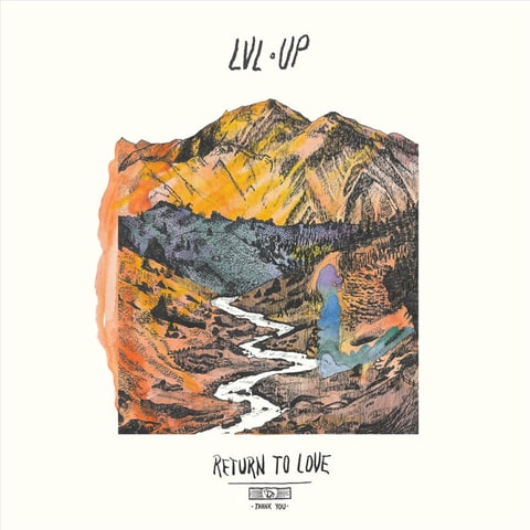 Review: Lvl Up Balance Grit, Romance on Sub Pop Debut 'Return to Love' news