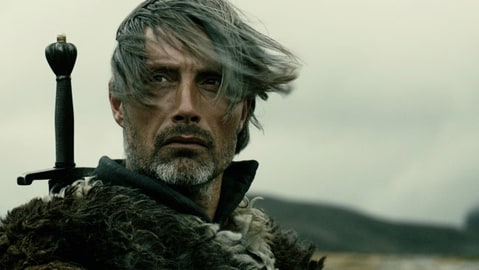 Mads Mikkelsen in 'Age of Uprising: The Legend of Michael Kohlhaas'