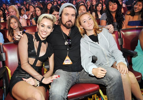 miley noah and billy rae