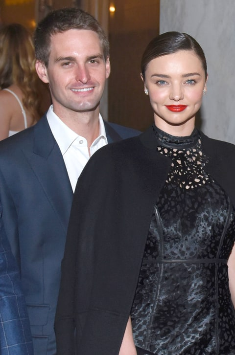 Miranda Kerr Steps Out With New Engagement Ring: Photo ...
