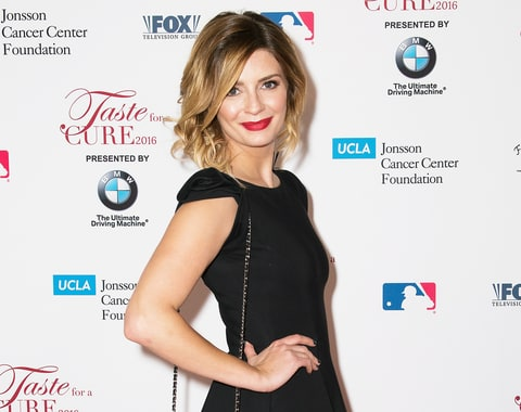 Mischa Barton Thanks Fans for 'All the Love' After Hospitalization ...  Mischa Barton