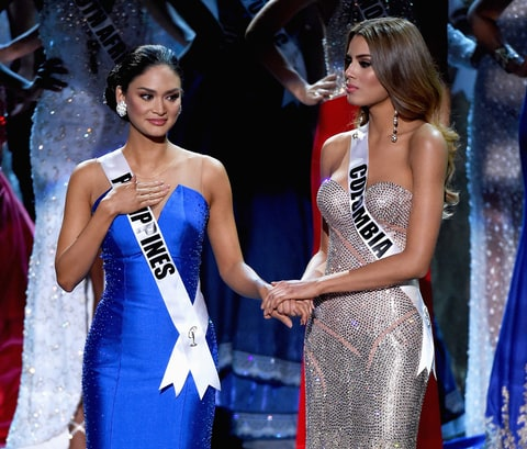 ... Harvey Jokes About His Miss Universe Gaffe Ahead of Miss USA Pageant