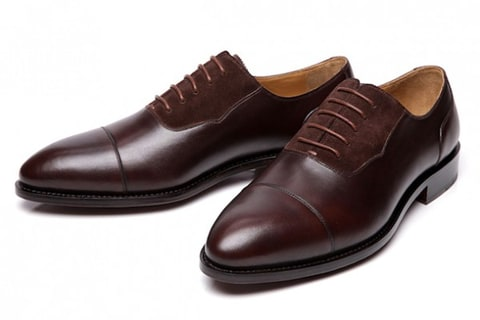 Awl & Sundry - Design Your Own Dress Shoes, From Heel to Toe ...