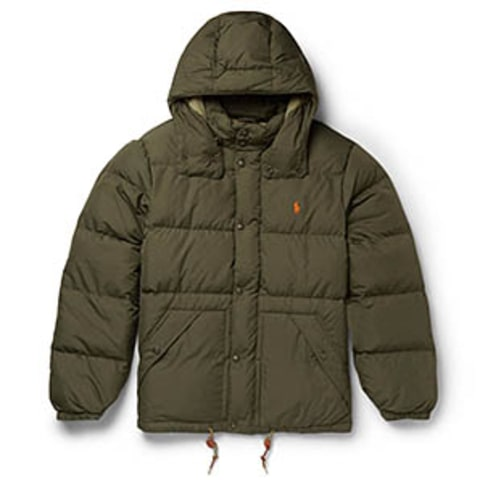 Stylish Puffy Jackets That Aren T Too Puffy Men S Journal