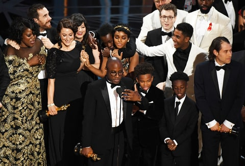 Image result for moonlight oscar