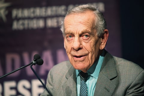 Morley Safer is retiring from '60 Minutes'