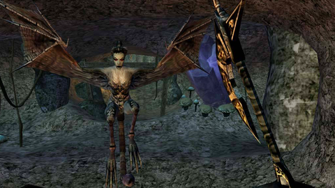 'The Elder Scrolls III: Morrowind'