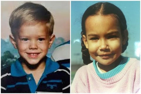 naya rivera and ryan dorsey baby photos
