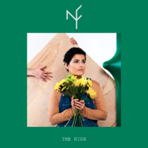 Review: Nelly Furtado Goes Indie Label, Indie-Pop on 'The Ride'