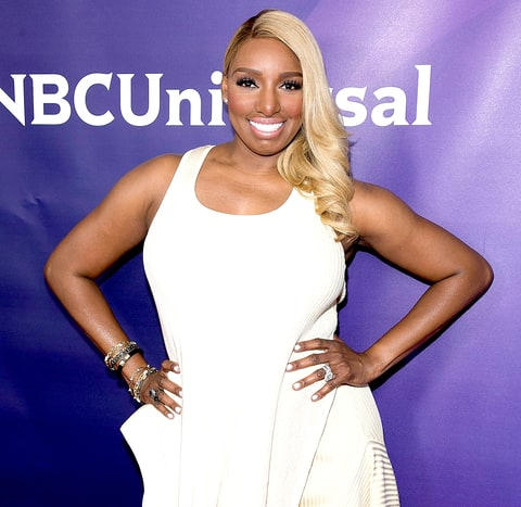 NeNe Leakes returns to 'The Real Housewives of Atlanta.'