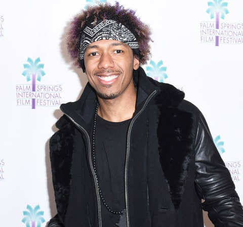Nick Cannon Jokes About 'Stalking' Beyonce in This Throwback Photo ...  Nick
