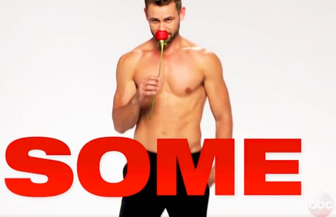 Bachelor promo is here and the women can t wait to get some nick