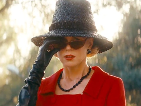 Nicole Kidman - Grace of Monaco