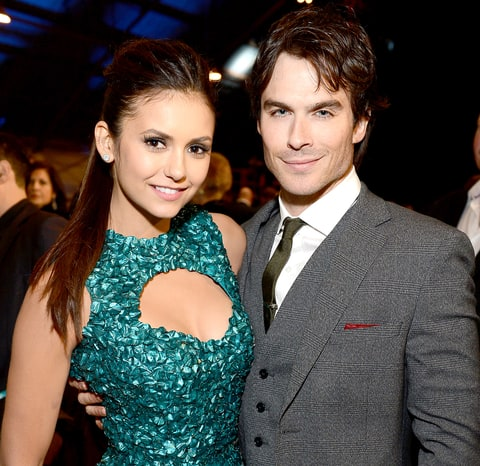 ian and nina dating 2013