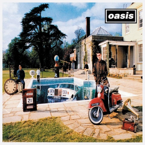 Review: Oasis' 'Be Here Now' Reissue Honors Great Rock Bomb news