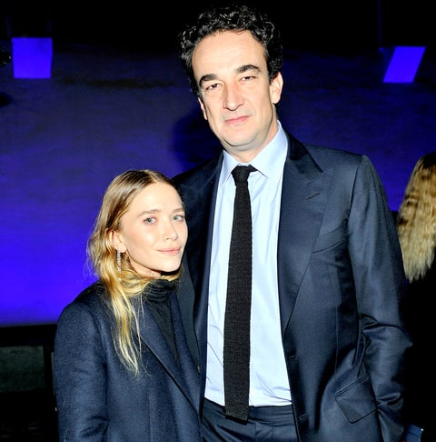 Mary-Kate Olsen opens up about