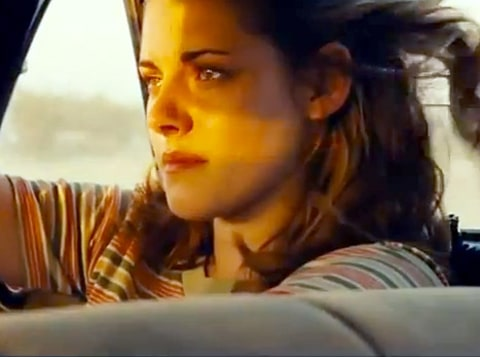 K Stew On the Road