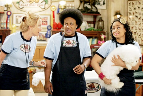 orlando brown on that's so raven