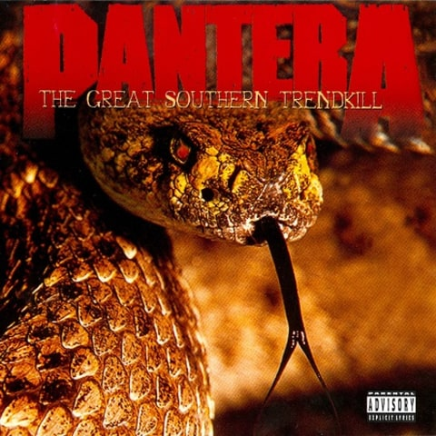 Pantera Ready 'Great Southern Trendkill' 20th Anniversary Reissue news