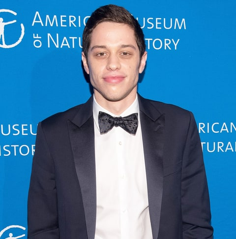 Apparently Saturday Night Live's Pete Davidson Was Dealing With A Drug Problem