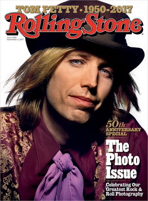 tom petty heartbreakers springsteen remember late friend rolling stone. Black Bedroom Furniture Sets. Home Design Ideas