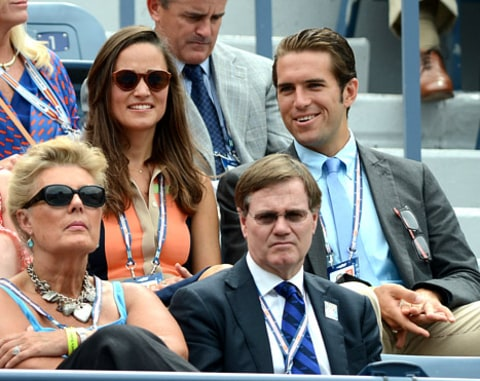 Pippa at us open