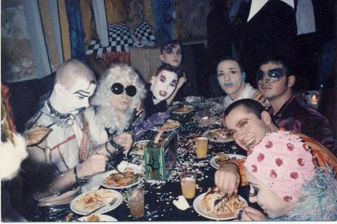 Michael Alig: Party Monster, Murderer Returns to Nightlife ...