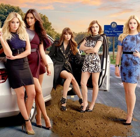 Pretty Little Liars: Chloe Bridges is returning in season 7