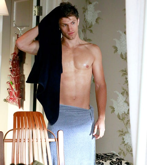 Pretty Little Liars  - Keegan