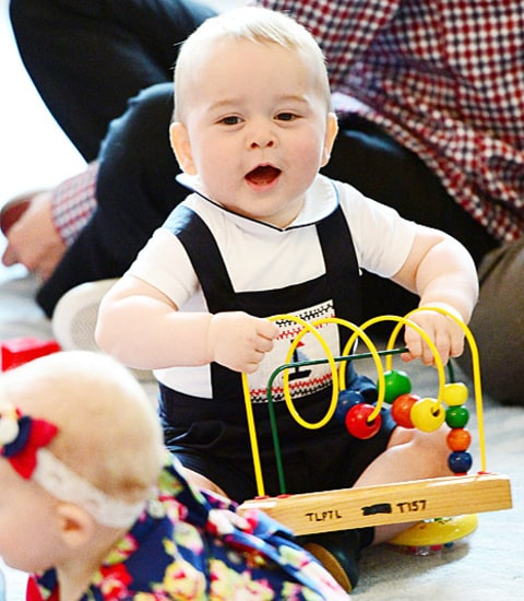 prince george playdate