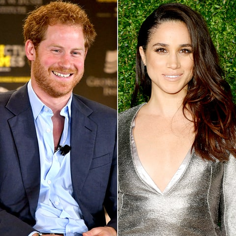 prince harry meghan markle enjoy dinner date at the place