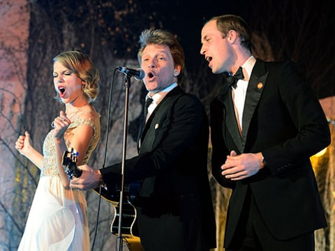 wills and taylor and bon jovi