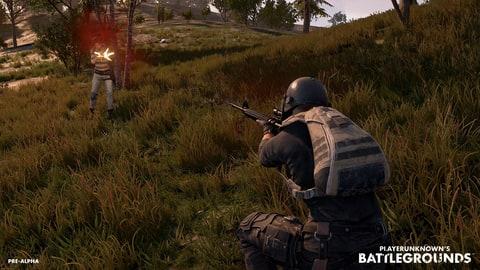 Playerunknown's Battlegrounds': Brendan Greene, Creator of 'Battle ...