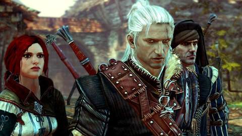 'The Witcher 2' (2011)