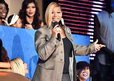 VH1 honors Queen Latifah, Lil' Kim, other women in hip-hop