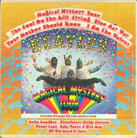 'Magical Mystery Tour': Inside Beatles' Psychedelic Album Odyssey Artes & contextos r 464292 1434665238 3702jpeg 7fefccfa 72e9 482a a47f 423f6a09d7c5