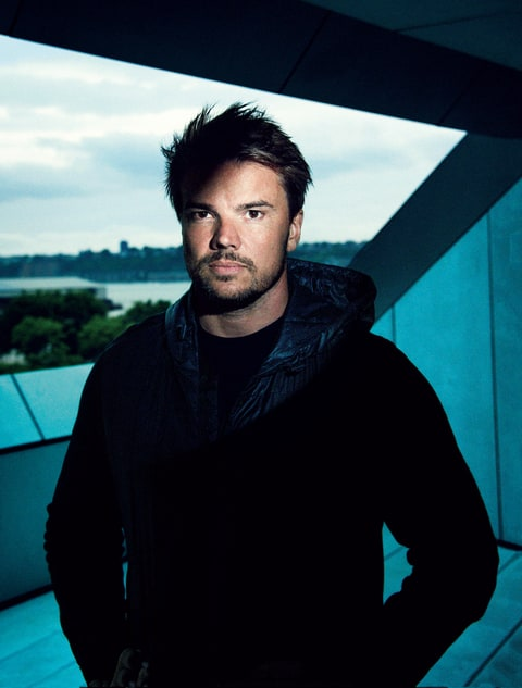 Architect Bjarke Ingels is Man Building the Future