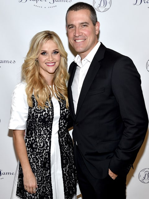 Reese Witherspoon Jim Toth Reese Witherspo...