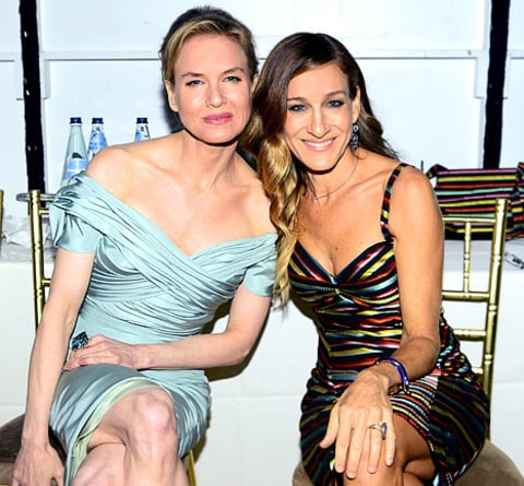 Renee and SJP