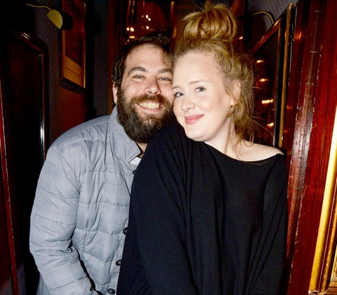 What We Know About Adele and Her 'Husband' Simon Konecki ...