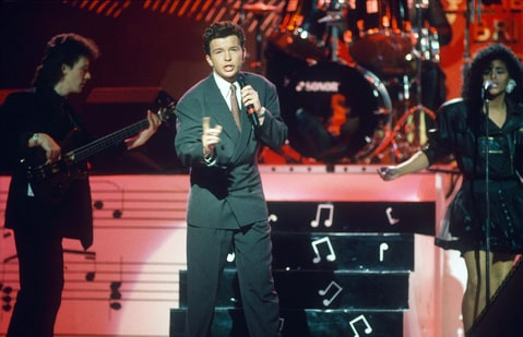 Rick Astley on the Benefits of Rickrolling, Taking Cues From Adele news